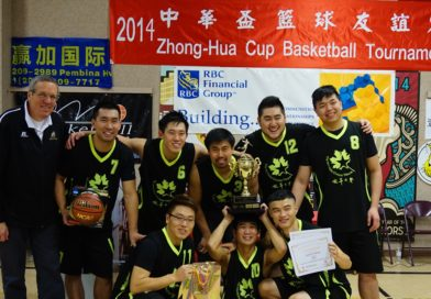 2014 Zhonghua Cup Basketball Tournament