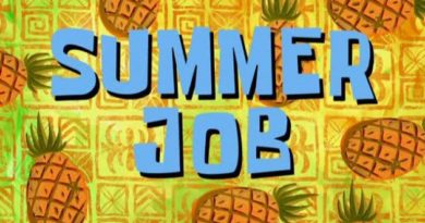 Summer Job Opportunity — Program Assistant